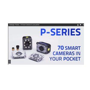 Datalogic P Series Video