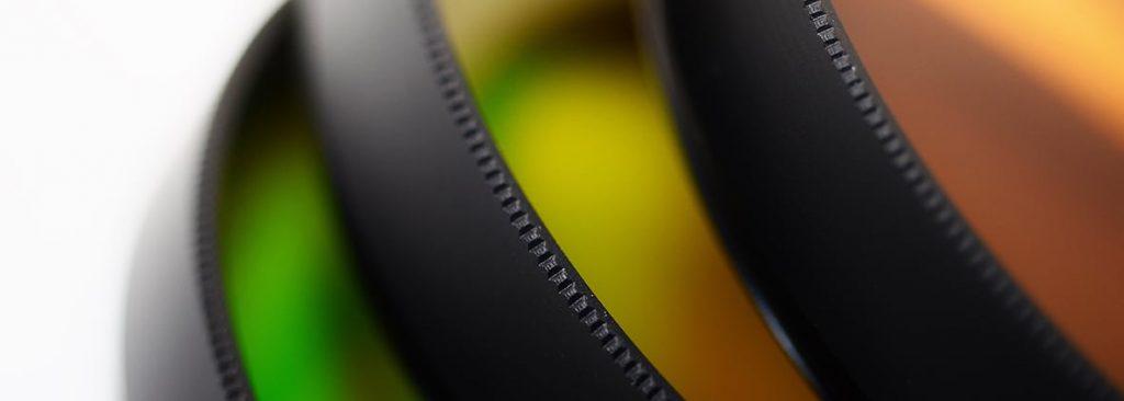 Machine Vision Lenses - Multipix Imaging