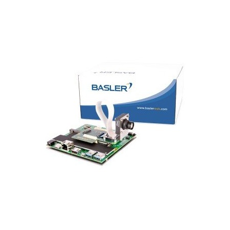 Basler dart BCON for MIPI Development Kit - Multipix Imaging