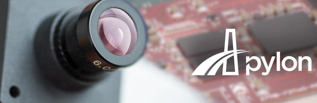 Basler Embedded Vision Pylon