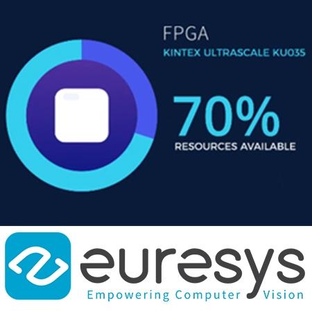 Euresys FPGA Multipix