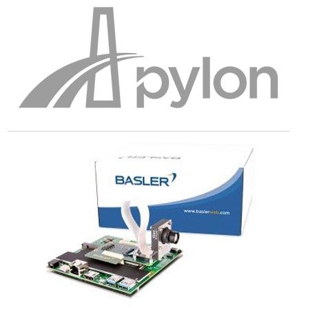 Basler IoT Kit