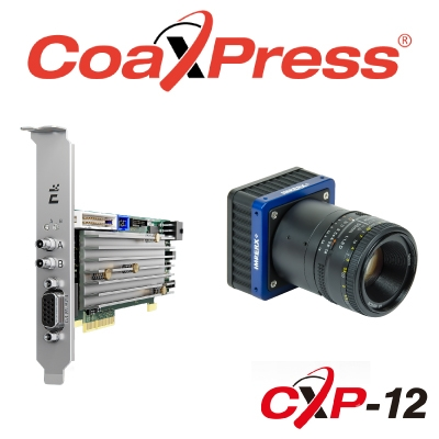 CXP 2.0 Latest Products