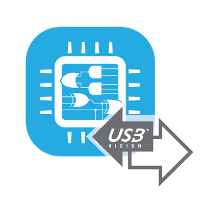 Euresys USB3 IP Core