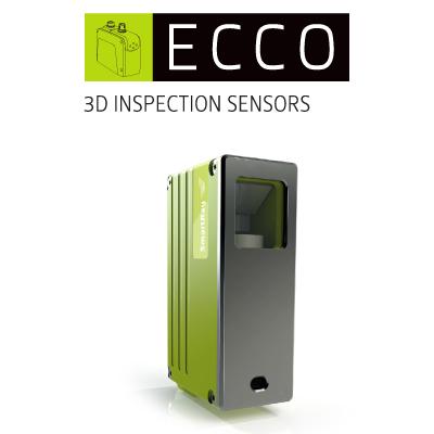 SmartRay ECCO Inspection