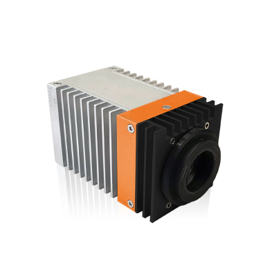 Short-Wave Infrared Cameras