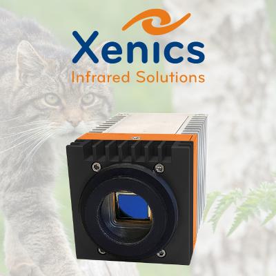 Xenics Wildcat